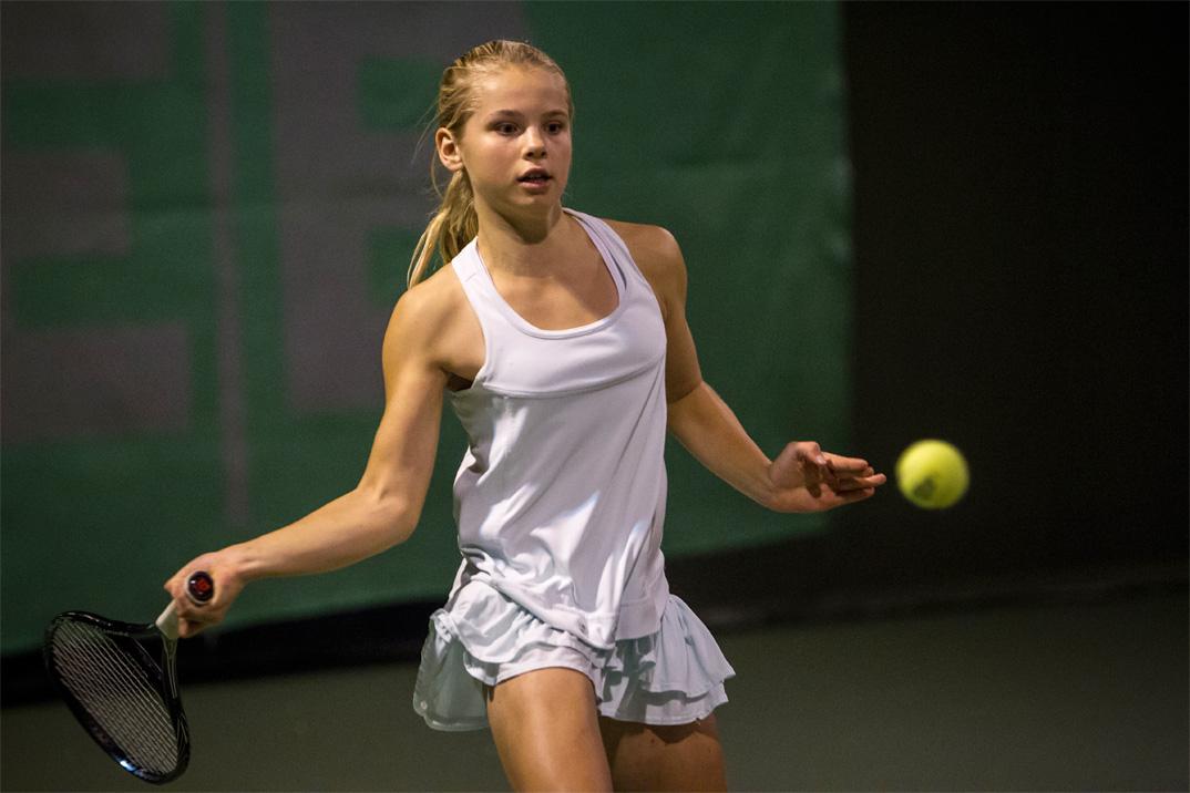 itf tennis senior