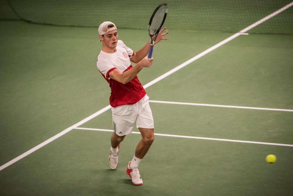 Mathias Olsen