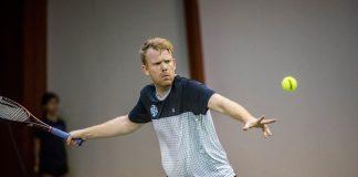 Martin Pedersen