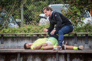 Eric Vanshelboim og Mikkel Nørby