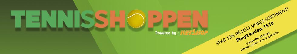 Tennisshoppen.dk