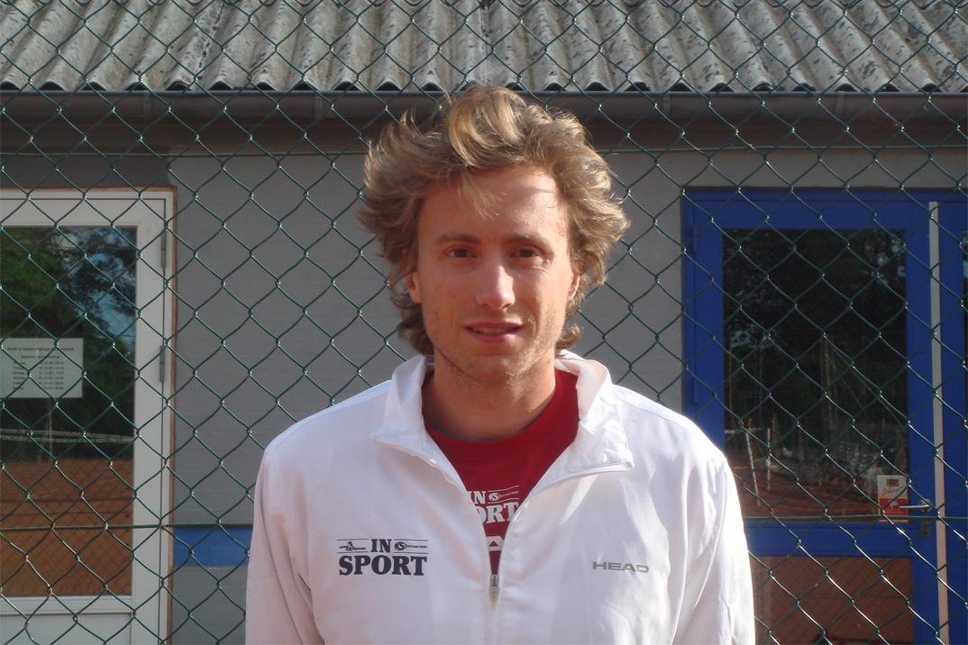 Christoffer Madsen