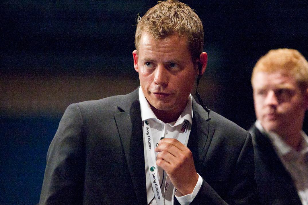 Kristoffer Jørgensen