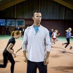 FBT - Camp med amerikanske trænere