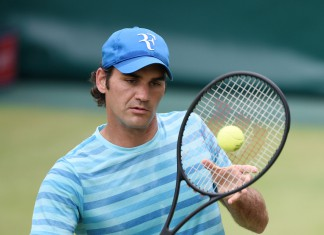 Gerry Weber Open - Day 3