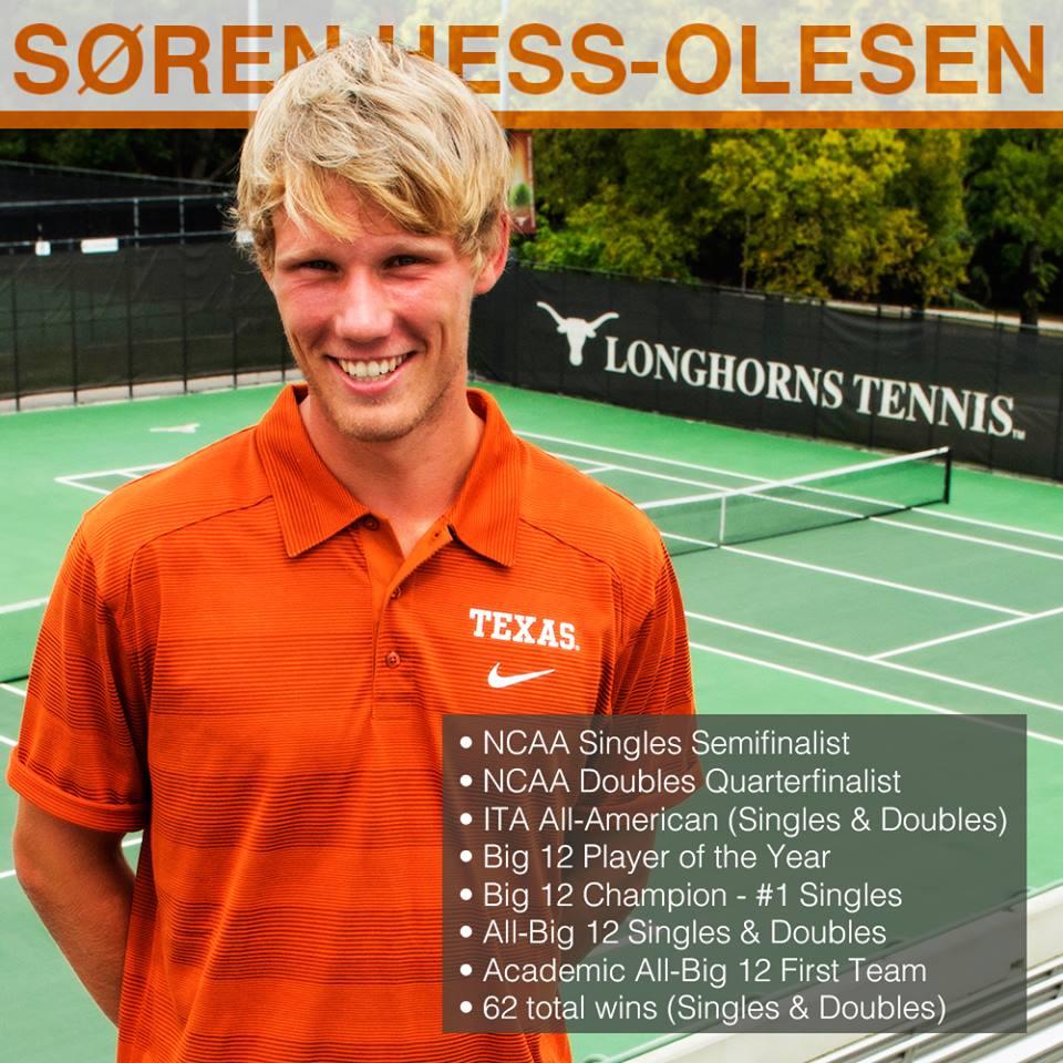Søren Hess-Olesen