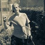 Tennisspilleren André Meinertz
