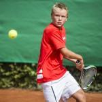 Tennisspilleren Holger Noedskov Rune