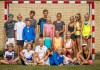 Sommercamp 2014 Birkerød Tennisklub
