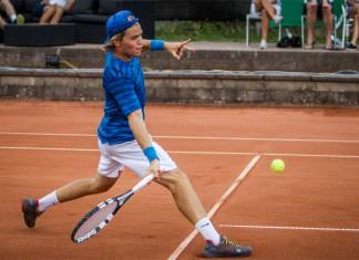 DM tennis herrefinale udendørs 2014, Tobias Galskov