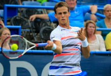Citi Open - Day 6
