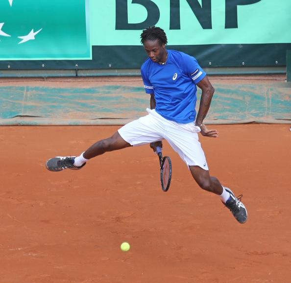 France v Czech Republic - Davis Cup World Group Semi Final