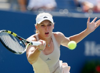 2014 US Open - Day 12