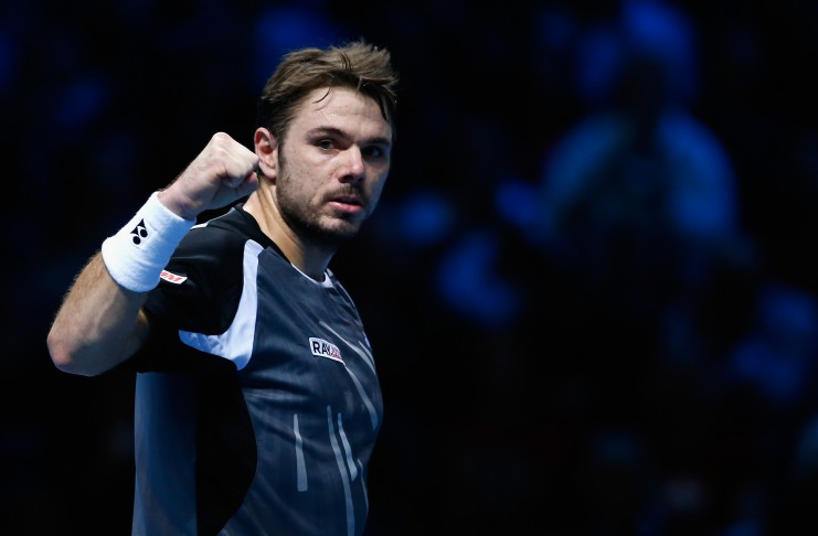 Barclays ATP World Tour Finals - Day Two