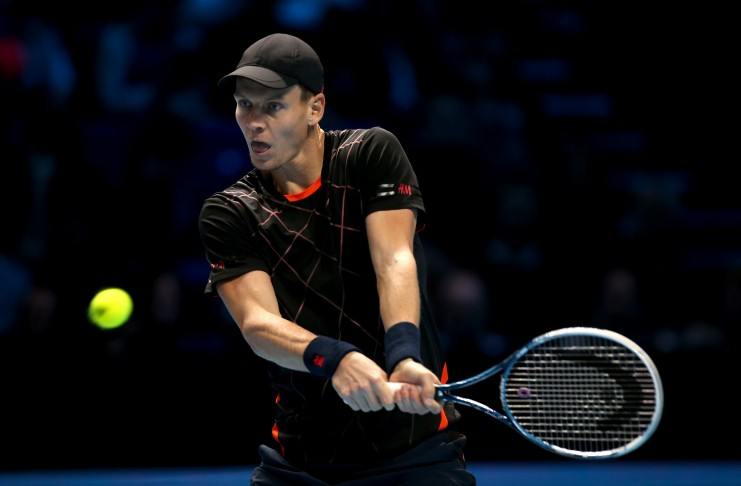 Barclays ATP World Tour Finals - Day Four