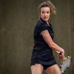 Tennisveteranen Fie Astrup