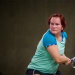 Tennisveteranen Sidse Trier