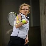 Tennisveteranen Janne Rylander