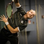 Tennisspilleren Jesper Brunström