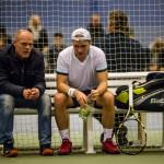 Jonas Svendsen og Jonas Berg