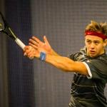 Tennisspilleren Frederik Nymann Schoop