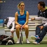 Mai Grage og Mikkel Nørby