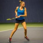 Tennisspilleren Rebecca Hillingsø