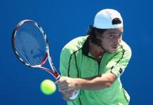 2009 Australian Open: Day 1