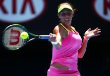 2015 Australian Open - Day 10