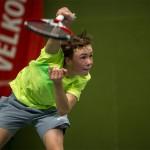 Tennisspilleren Mads Tagesen
