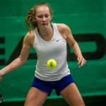 Tennisspilleren Mille Elsborg