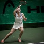 Tennisspilleren Simone Alipieva