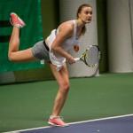 Tennisspilleren Emma Rønholt