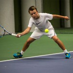 Tennisspilleren Holger Vitus Nødskov Rune