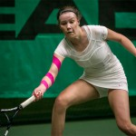Tennisspilleren Sofie Bjerringgaard