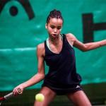 Tennisspilleren Martha-Elisa Stemann