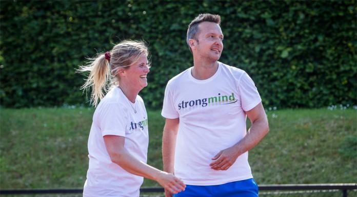 Tennisveteranen Jonas Allentoft