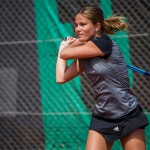 Tennisspilleren Marie Nordby Kellberg