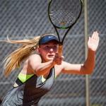 Tennisspilleren Caroline Piculell