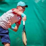 Tennisspilleren Daniel Holtegaard