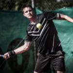 Tennisspilleren Tore Hilbert