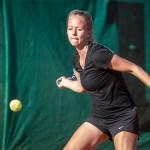 Tennisspilleren Caroline Buch