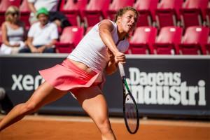 Tennisspilleren Anne-Lena Friedsam