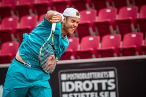 Tennisspilleren Julian Reister