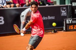 Tennisspilleren Thomaz Bellucci