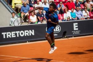 Tennisspilleren Elias Ymer