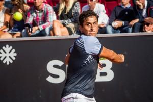 Tennisspilleren Nicolas Almagro