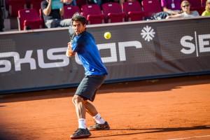 Tennisspilleren Fernando Verdasco