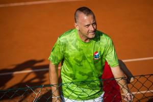 Tennisspilleren Mikael Pernfors