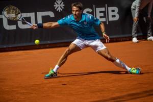 Tennisspilleren Tommy Robredo
